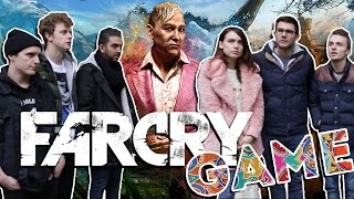 FARCRY GAMES