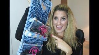 Τί καλλυντικά παίρνω μαζί μου στα ταξίδια/What's in my travel makeup bag :) Thumbnail
