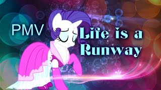 [PMV] Life is a Runway