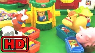 Kid -Kids -Learn Colors And Names Sounds of Farm Animals/ZOO Animal Bath Toys/children learning