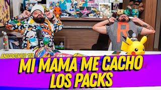 La Cotorrisa - Episodio 123 - Mi mamá me cacho los packs