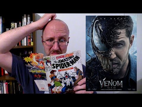 Venom - Doug Reviews