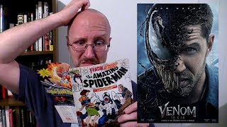 Venom - Doug Reviews