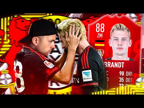 FIFA 19: POTM BRANDT Squad Builder BATTLE vs IamTabak 🔥🔥