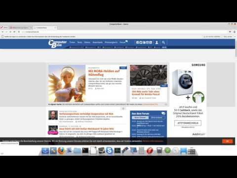 Linux Mint/Ubuntu installation Opera
