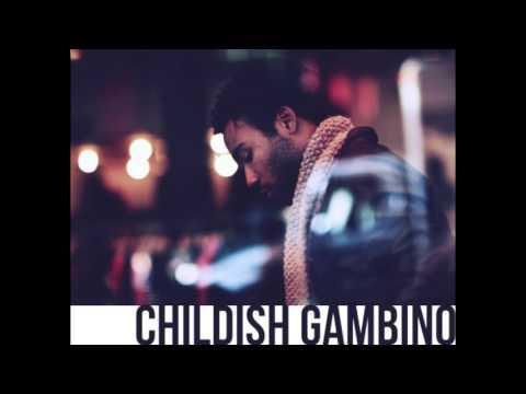 Kavinsky x Childish Gambino  Nightcall