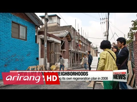 Seoul's latest urban regeneration projects give power back to the people