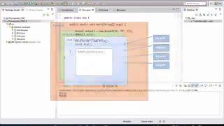 Java - OOP Basics - 2/5 (program structure)