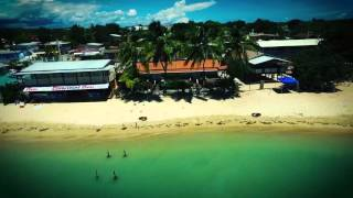 Combate Guest House in Cabo Rojo.. Beach Front... Aerial Views