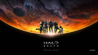 Halo Reach OST - From the Vault