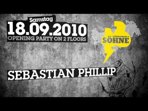 Strahlemann & Söhne Opening Sa 18.09.2010 - Trailer