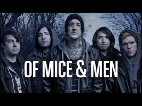 Of Mice & Men - Let Live