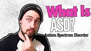 WHAT IS #AUTISM SPECTRUM DISORDER? - What Is #ASD? | The Aspie World