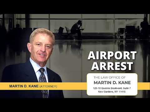 The Laws In New York Regarding Firearm Possession At An Airport