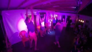 Hypnose au Domaine de gajan Août 2015