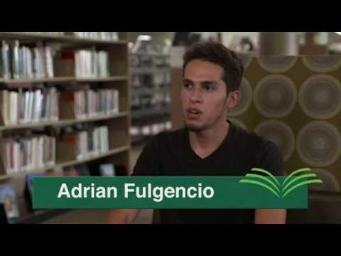 College of DuPage Library: Your Resource -Reference Desk (Adrian)
