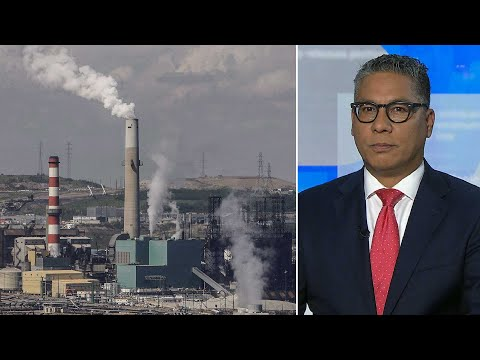 Truth Tracker: Rising emissions under Liberal leadership | CTV National News