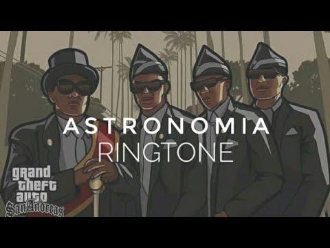 Astronomia 2k19 Remix Ringtone | coffin Dance meme song ...