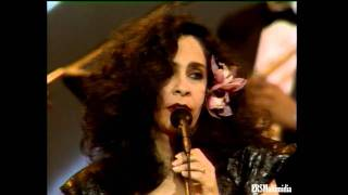 Tom Jobim e Gal Costa - Gabriela - Rio revisited Los Angeles 1987.mp4
