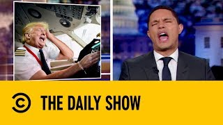 Did Trump Commit Obstruction Of Justice?   The Daily Show with Trevor Noah