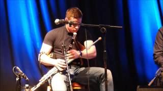 Sean McKeon,Caoimhín O Fearghail.Paudie O Connor, & Liam O Connor-The Gathering Trad Fest. Killarney