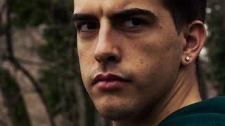His Damnation [short film]