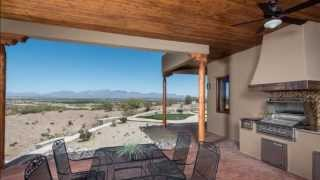 Energy Efficient Rammed Earth Home Located In Southern New Mexico Video 1 Of 2