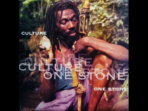 Mix - Culture One Stone (Album) 1996
