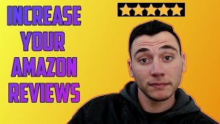 How To Get More Customer Reviews For Your Amazon FBA Products!!