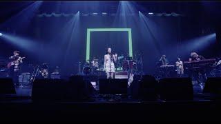 백예린 (Yerin Baek) - Square (2017) : Turn on that Blue Vinyl Live