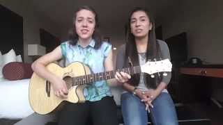 """One Drop"" by Plumb - Cover by Rachel Praise & Teresa + (Catholic SCRC Mini Vlog)"