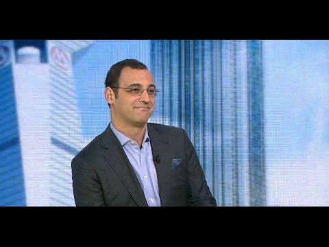 Saruhan Hatipoglu on Turkey's economy