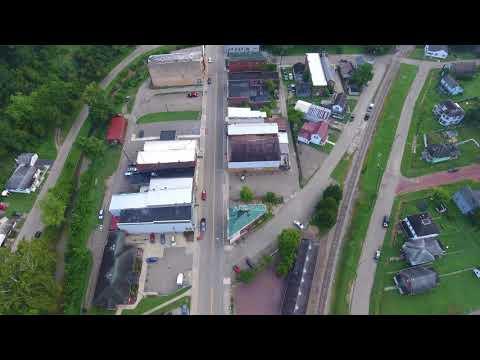 Glouster, Ohio