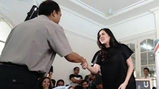Kondisi Istri Menurun, Indro Warkop Terus Berdoa untuk Kesembuhannya - Halo Selebriti.