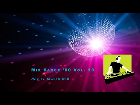 Mix dance 80 vol.10