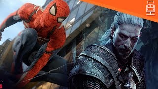 Spider-Man PS4 Script is Massive & Marvel Banned Elements