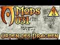 Oblivion Mod: Orden des Drachen #031 [HD] - Säulen Power (Pyramide: Level 1)