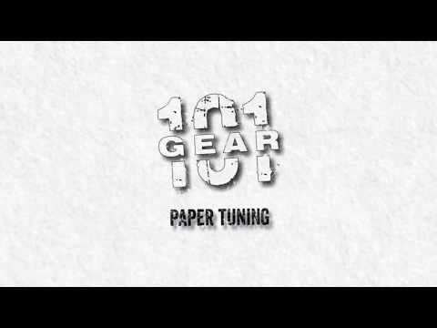 How to Paper Tune a Bow
