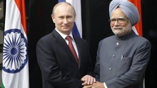 СМОТРЕТЬ ВСЕМ! Индия хочет дружить с Россией! Новости сегодня, 2014, Россия, Путин mp4