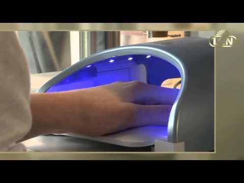 LCN Naglar snabb och enkel refill / fyllning gelé