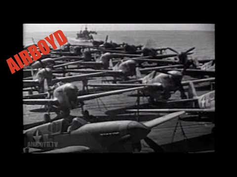 The Air Force Story Chapter 11 - North Africa November 1942 - May 1942