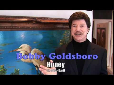 Bobby Goldsboro - Honey (Karaoke)