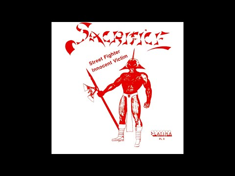 Sacrifice (Swe) - Innocent Victim