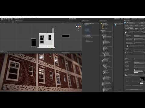 Assets - [RELEASED] CScape - advanced building generator - Unity Forum