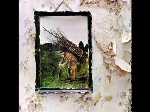 Led Zeppelin IV (Full Album) Reversed.