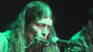 Joseph Huber - Devil