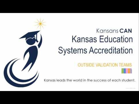 Kansas State Department of Education's DLS Lunchtime Meeting October 19th 2016