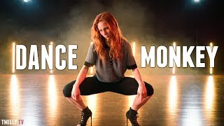 Tones and I - Dance Monkey - Choreography by Liana Blackburn