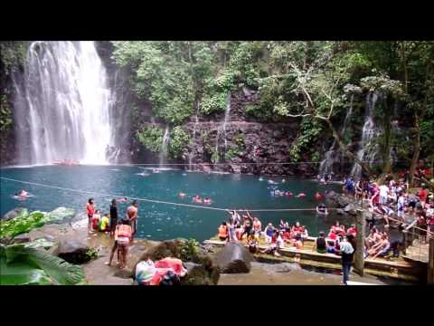 Tinago Falls In Iligan City Adventure Travel Guide March 29 2015
