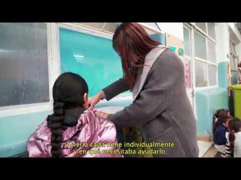"""<h3 class=""""list-group-item-title"""">Video 1 - Red de Escuelas en Práctica (DGPLEDU)</h3>"""